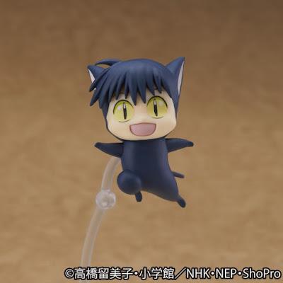 """""""Kyoukai no Rinne"""" Rinne Rokudou & Rokumon - por Play Future"""