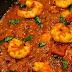 இறால் பெப்பர் ப்ரை - Prawn Pepper Fry