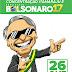 Hoje dia 26:  Simpatizantes de Bolsonaro farão concentração em Itamaraju