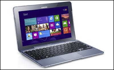 Samsung 2 In 1 Laptop