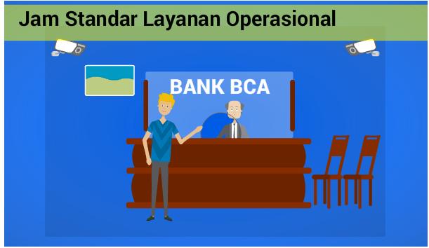 Berikut Jam Operasional BCA Buka dan Tutup Hari Apa Jam ...