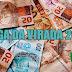 Apostador fez 3 apostas iguais na Mega da Virada e leva R$ 54 milhões