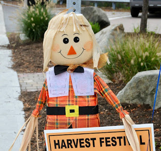 Planning underway for Franklin Harvest Festival - Oct 2