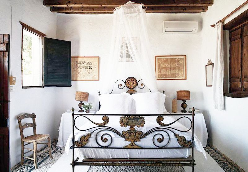 Decordemon jasper conran s greek vacation home for Jasper conran shop