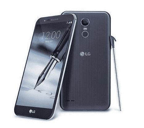 LG Stylo 3 Plus - Spesifikasi dan Harga Terbaru
