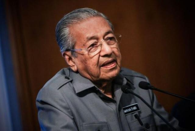 Malaysia akan Tarik Pajak Hingga Jual Aset untuk Bayar Utang