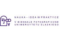 Nauka w obiektywie - logo