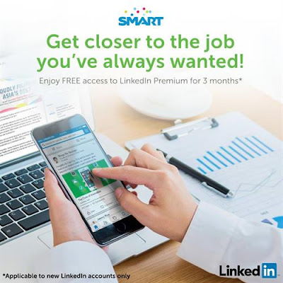 Get Closer to Your Dream Career with SMART and LINKEDIN