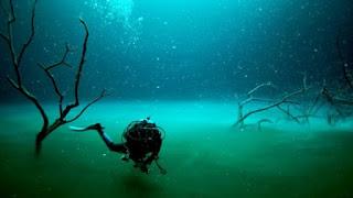 10 Μυστηριώδεις Υποβρύχιες Ανακαλύψεις Που Δεν Έχουν Εξηγηθεί