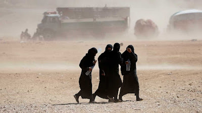 Síria: Ajuda humanitária em troca de sexo