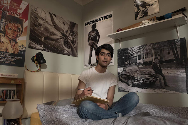Blinded By The Light Chadha