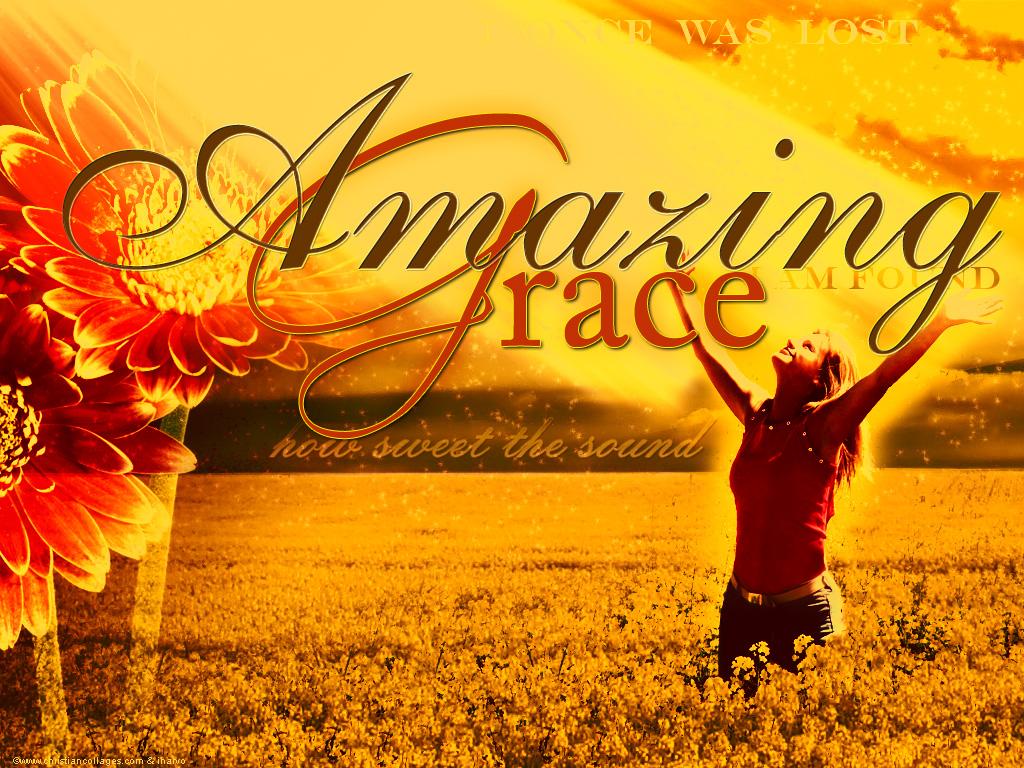 Faith Bits: Amazing Grace