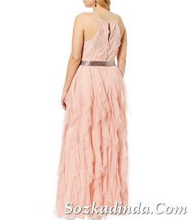 2019 uzun abiye elbise modelleri