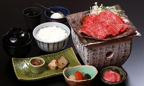 món ăn đẳng cấp thế giới thịt bò hida