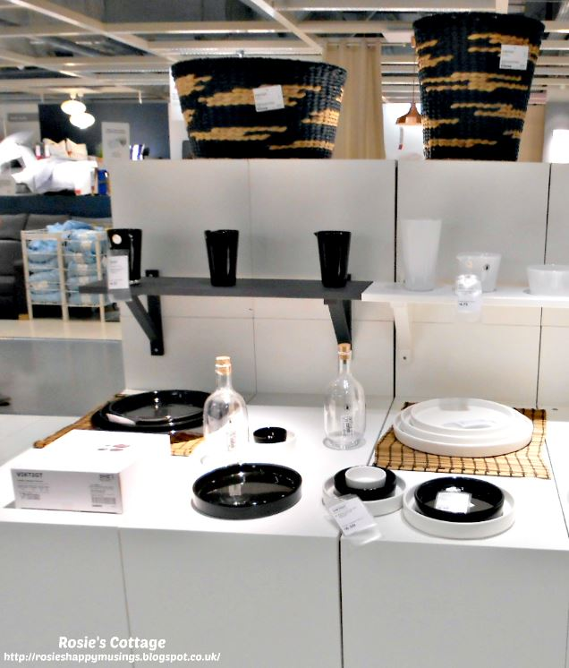Ikea Viktigt Handmade Glassware