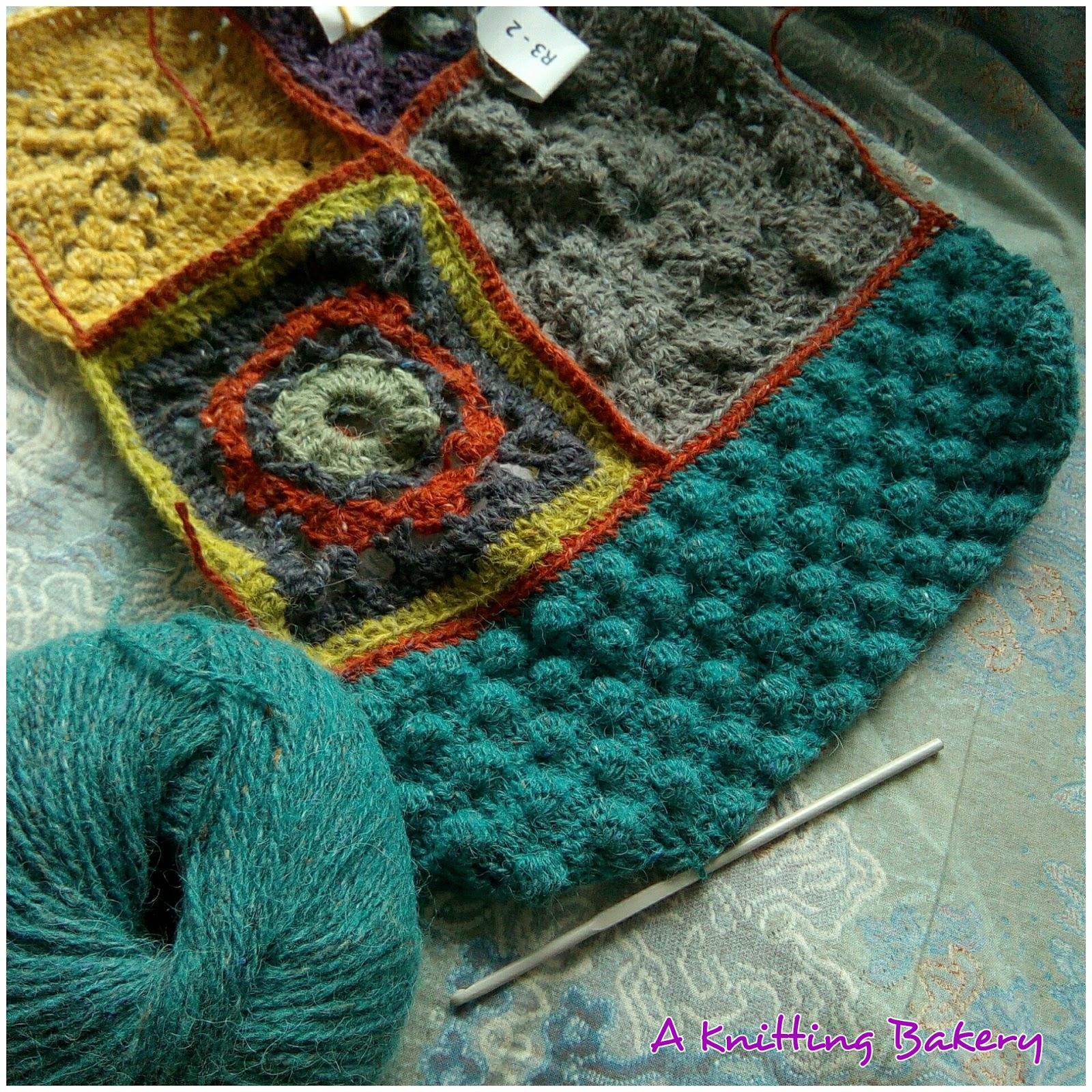 A Knitting Bakery