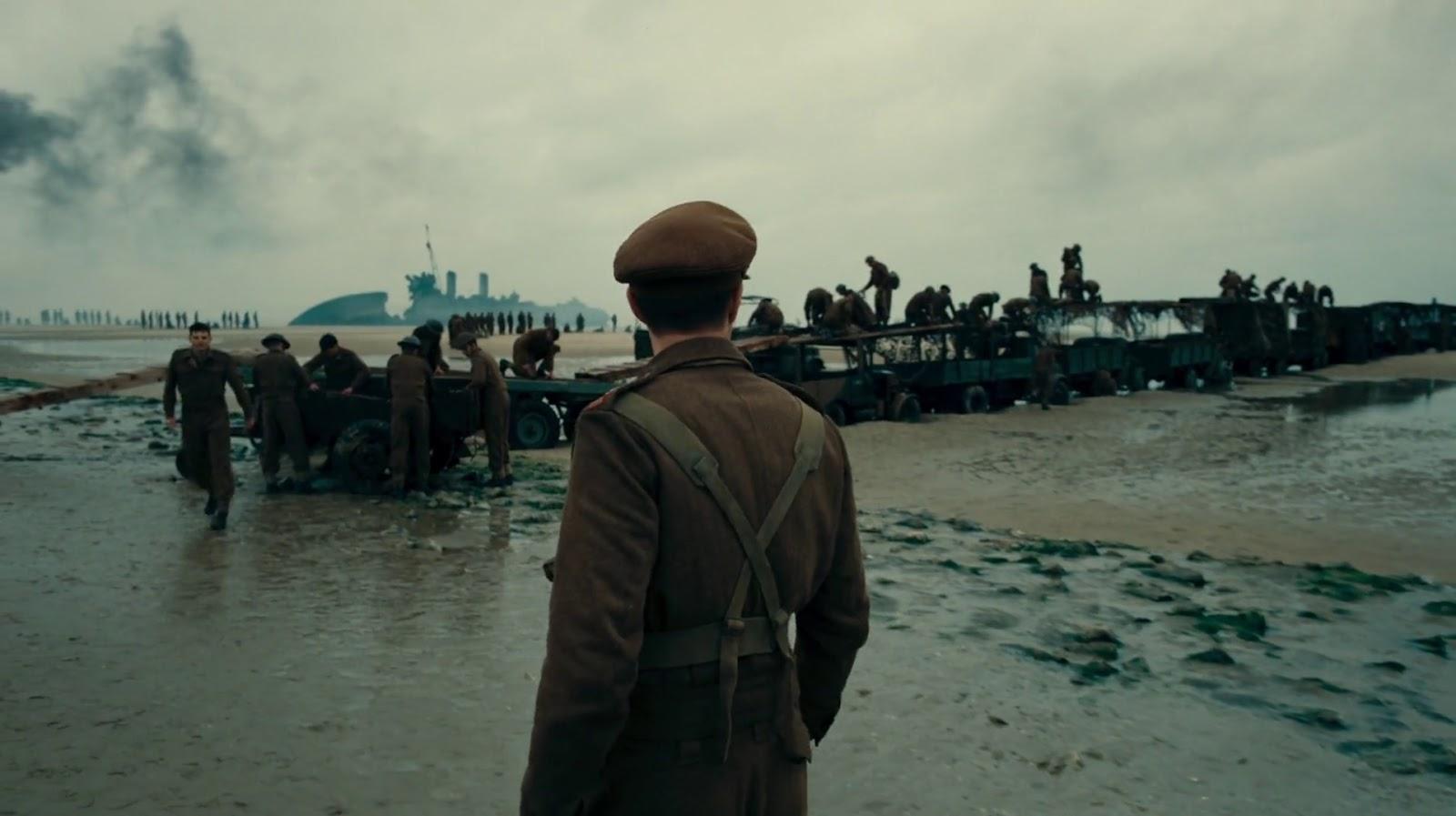 Dunkirk (2017) 3