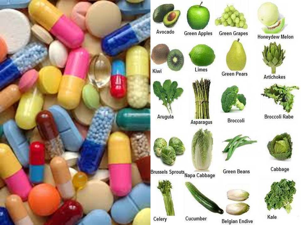 Real (Whole Food) Vitamins Versus Synthetic Isolated Vitamins - Get  Pregnant Healthy