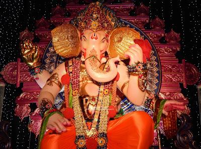 Bhuleshwar Cha Raja