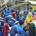 Sosiologi Unismuh Makassar Kunjungi Situs Sejarah di Gowa dan Makassar