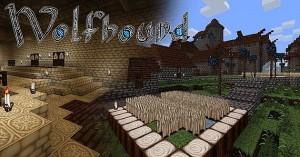 wolfhound texture pack Wolfhound Resource Pack Minecraft 1.7.5/1.7.4 indir