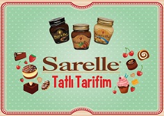Sarelle Tatlı Tarifim