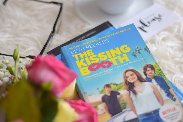 Beth Reekles, The Kissing Booth