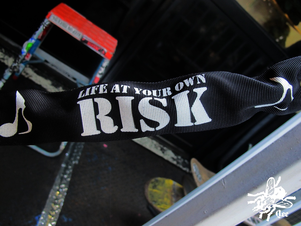 qee blog life at your own risk
