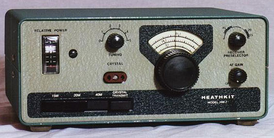 Jeff Tranter U0026 39 S Blog  Scored A Heathkit Hw