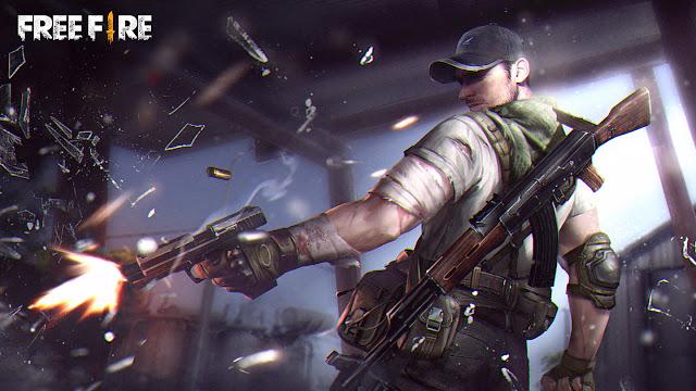 Game battle royale adalah game yang mengharuskan pemainnya Tutorial games: Senjata Assault Rifle Terbaik Di Free Fire