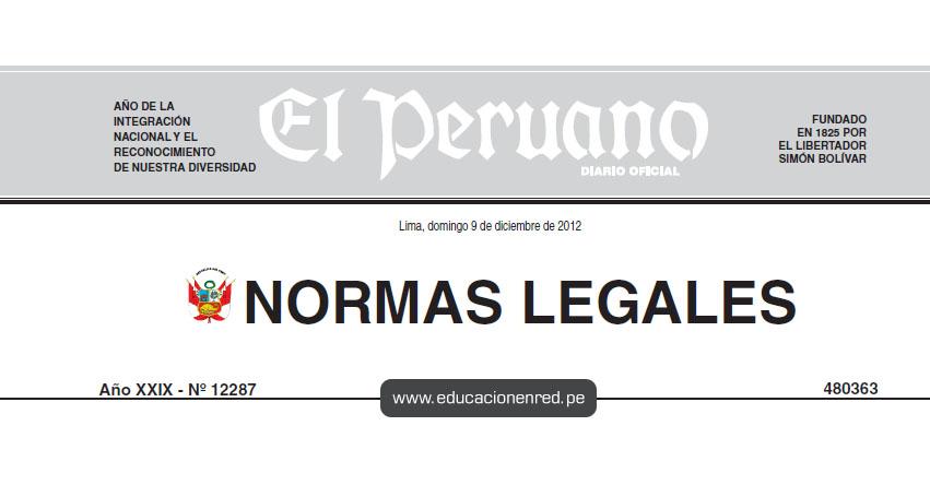 D. L. N° 1132 - Decreto Legislativo que aprueba la nueva estructura de ingresos aplicable al personal militar de las Fuerzas Armadas y policial de la Policía Nacional del Perú - PNP (.PDF) www.pnp.gob.pe