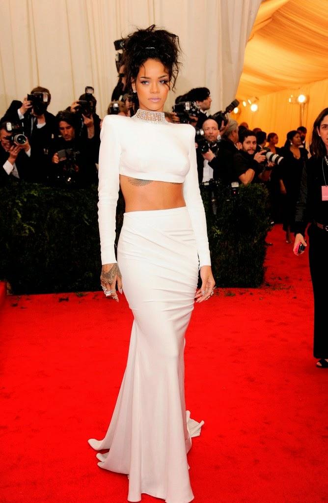 Rihanna Stella McCartney