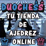 Duochess, tu tienda de ajedrez