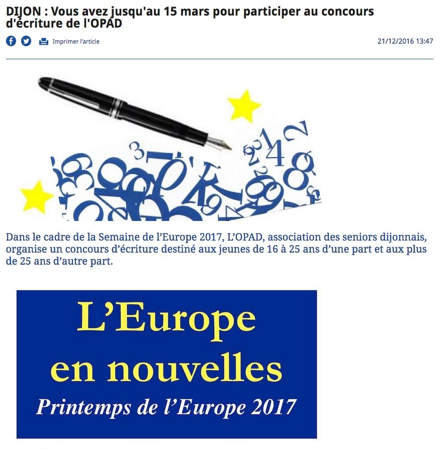 Gut gemocht La Sardine éblouie Atelier d'écriture BL94