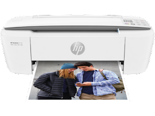 HP DeskJet 3752 Driver Download