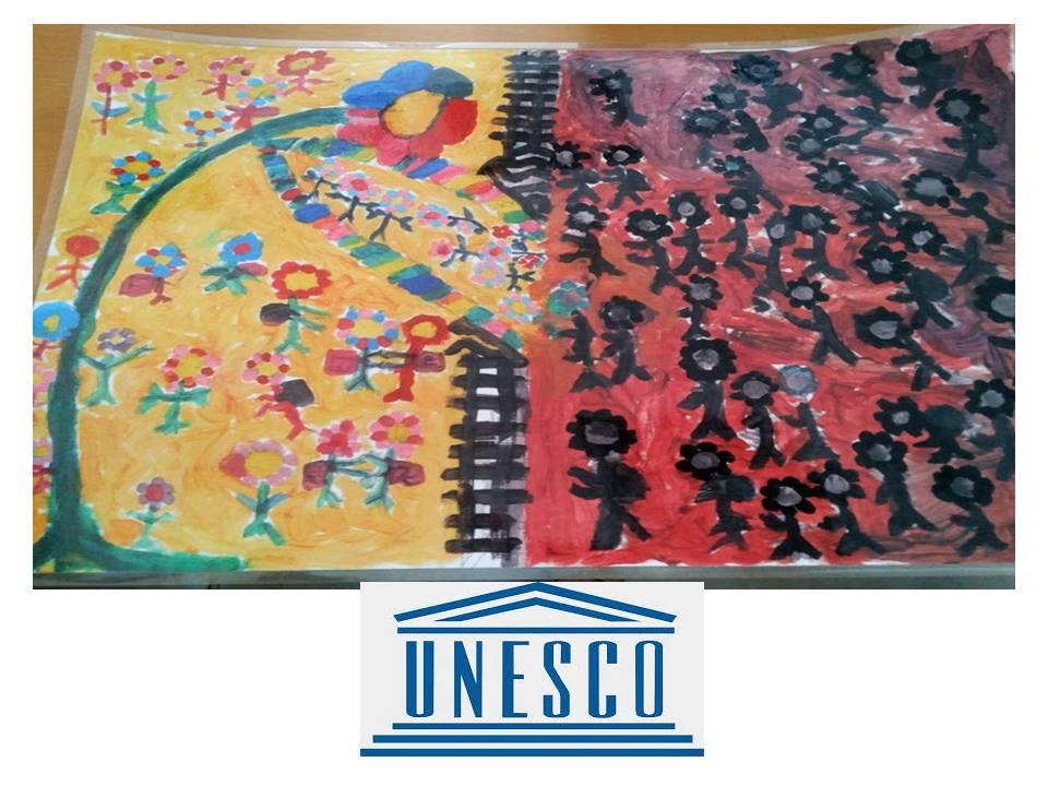 Ο Δήμος Τρικκαίων τίμησε 9 μαθητές/τριες του 13ου Δημοτικού Σχολείου για το πρώτο βραβείο από την UNESCO