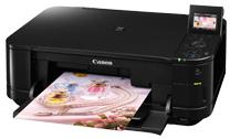 Canon PIXMA MG5110 Printer Driver & Setup Manual Installation Download