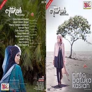 Atikah Edelweis - Laruik Dalam Angan (Full Album)