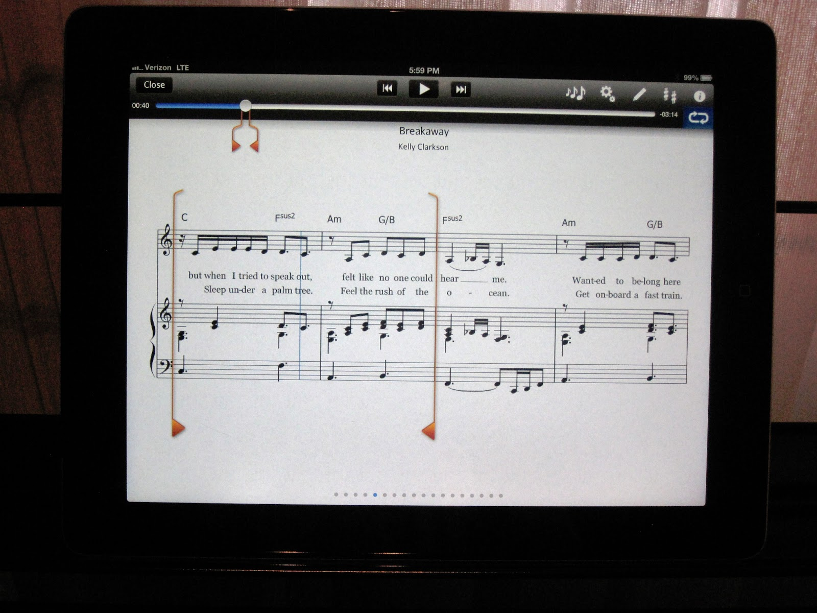 az piano reviews ipad piano apps learn to play piano. Black Bedroom Furniture Sets. Home Design Ideas