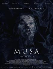 pelicula Musa (2017)