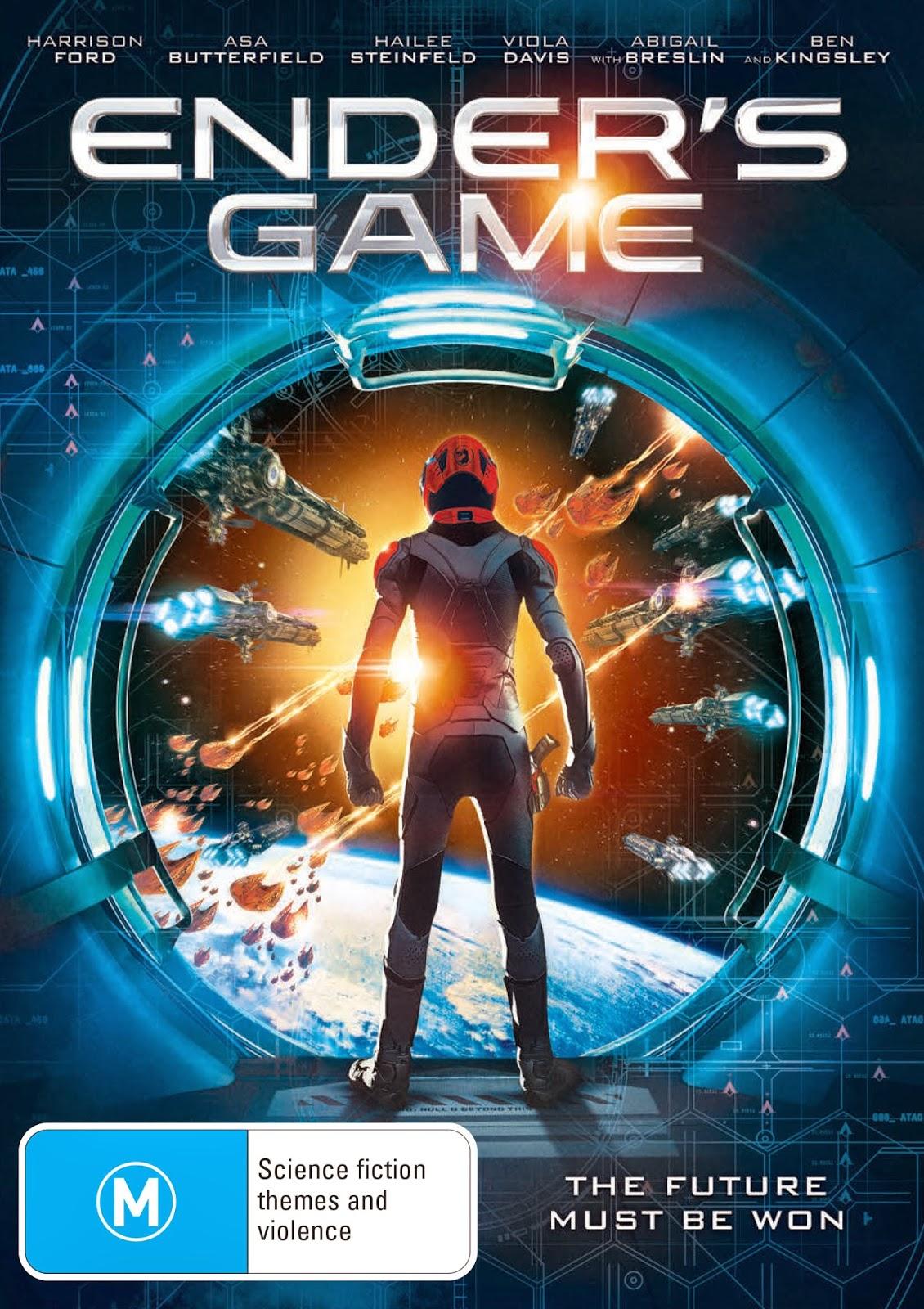 Enders Game 2