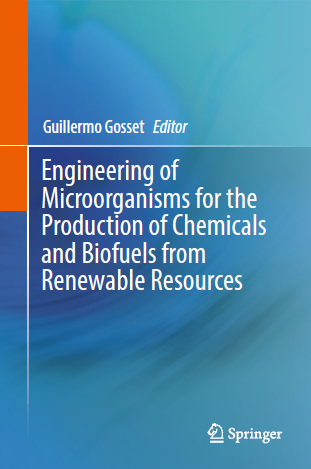 E books chemical engineering colombia e books biotechnology engineering of microorganisms for the production of chemicals and biofuels from renewable resources fandeluxe Choice Image