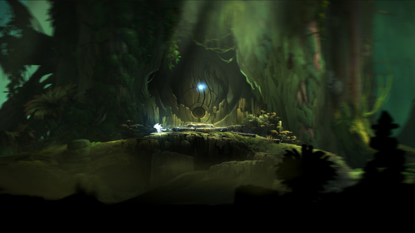 Ori and the Blind Forest: Definitive Edition PC Game