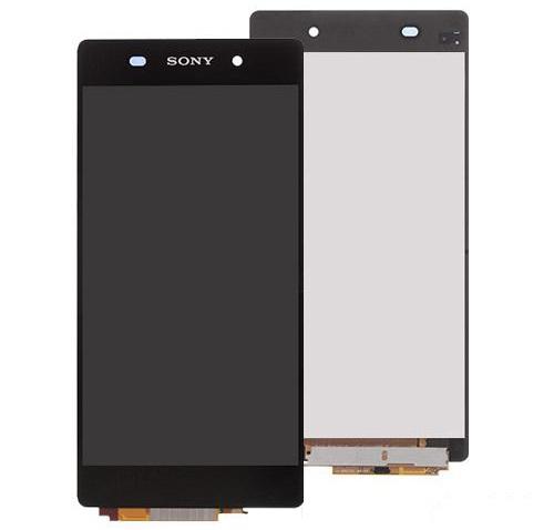 Thay mặt kính, cảm ứng mới cho dế yêu Sony Z3V