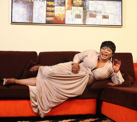 dayo amusa modelling contract