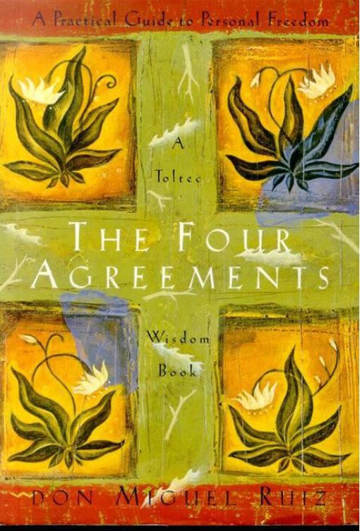 The Four Agreements Pdf Download Masterkey Oldversionapp