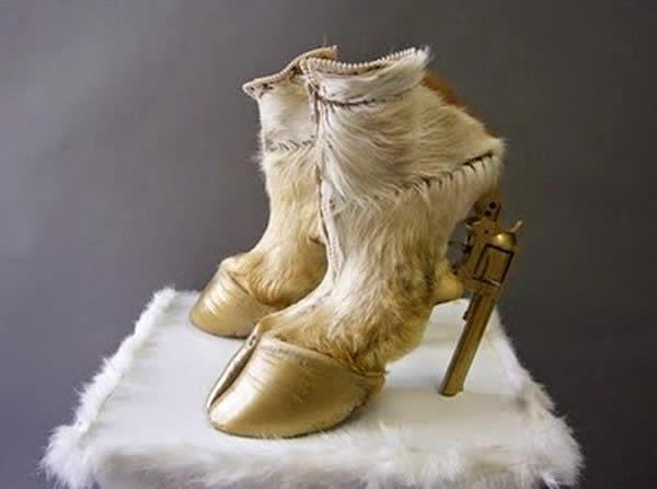 zapato curioso 6