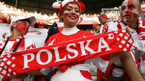 Daftar Lengkap Pemain Team Polandia di Piala Euro 2012
