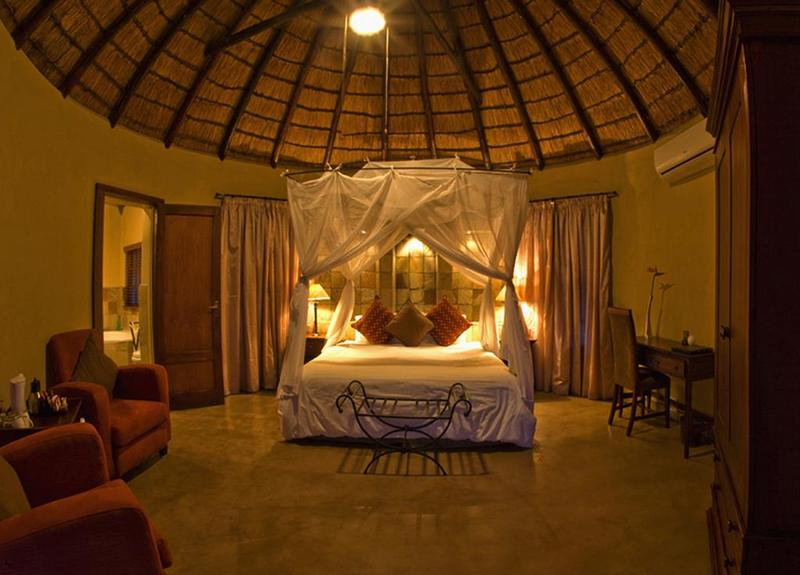 Elephants Plain Game Lodge