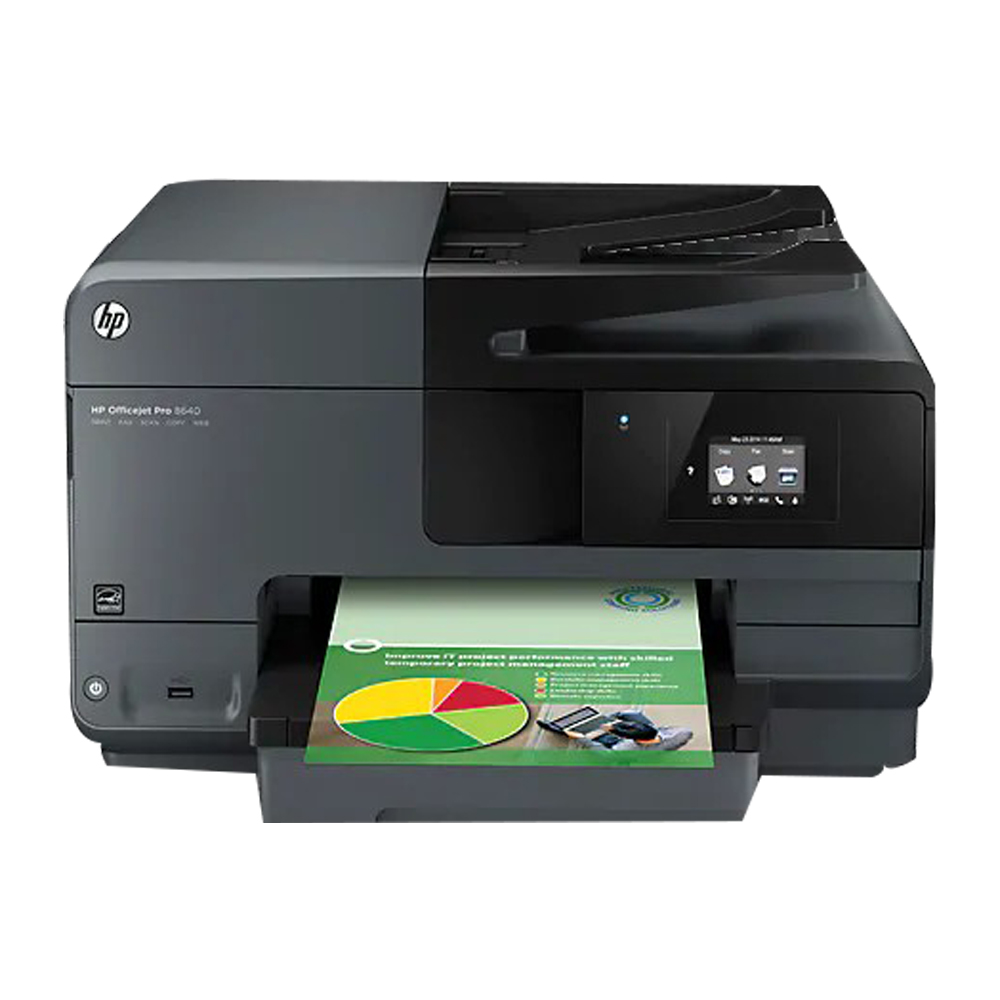 how to download printer software